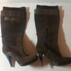 Guess Boots Size 10M
